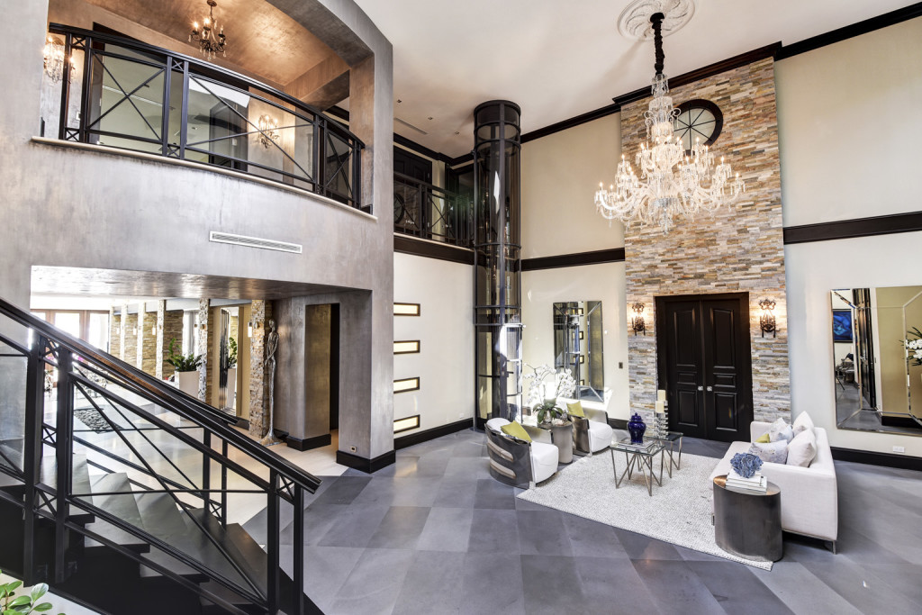 Reforma integral archivos ascensores wolair - Ascensor casa ...