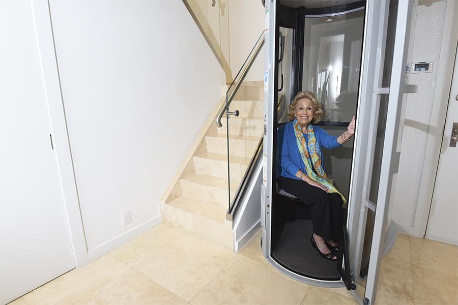 Ascensor unifamiliar archivos p gina 2 de 3 ascensores - Ascensor casa ...