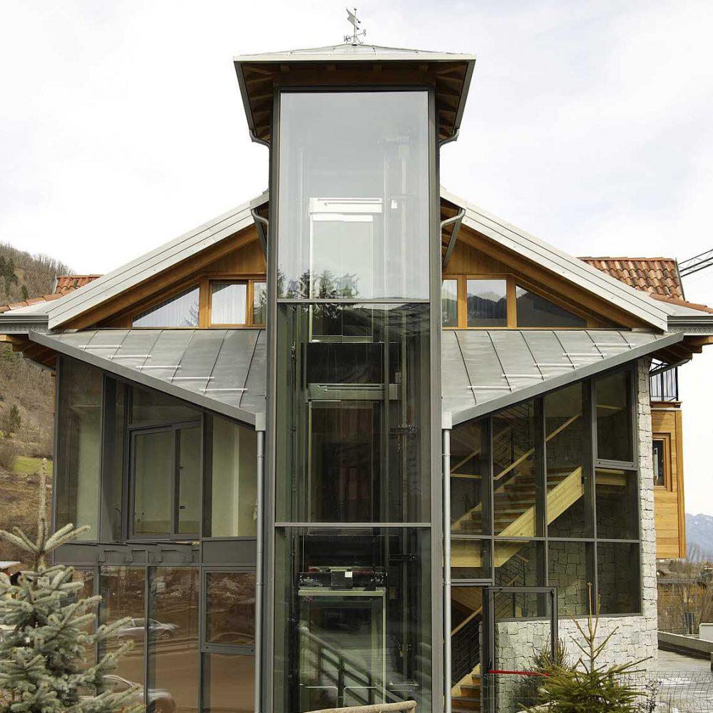 Diseños para cualquier tipo de vivienda