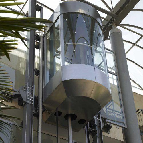 ascensores personalizados