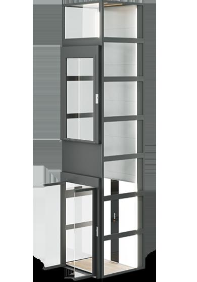 plataforma elevadora de personas