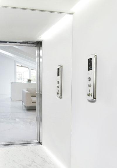 elevador de cabina